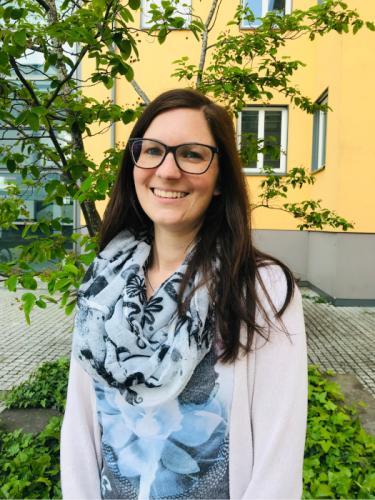 Sabrina Laimer
